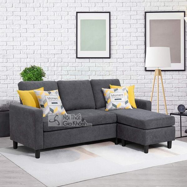 Ghế sofa nhỏ đẹp giúp tiết kiệm không gian hiệu quả - ghe sofa nho dep giup tiet kiem khong gian hieu qua 10