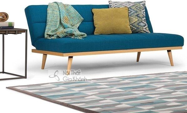 Ghế sofa nhỏ đẹp giúp tiết kiệm không gian hiệu quả - ghe sofa nho dep giup tiet kiem khong gian hieu qua 13