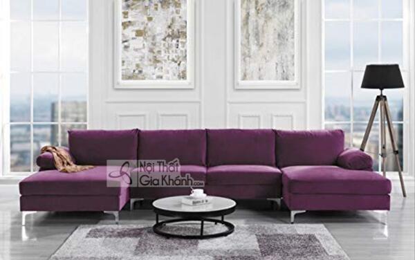 Ghế sofa nhỏ đẹp giúp tiết kiệm không gian hiệu quả - ghe sofa nho dep giup tiet kiem khong gian hieu qua 15