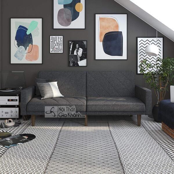 Ghế sofa nhỏ đẹp giúp tiết kiệm không gian hiệu quả - ghe sofa nho dep giup tiet kiem khong gian hieu qua 17