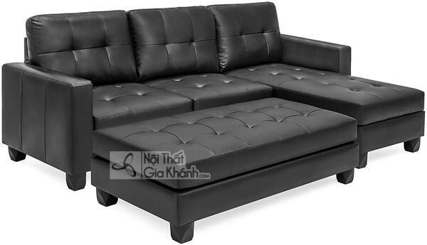Ghế sofa nhỏ đẹp giúp tiết kiệm không gian hiệu quả - ghe sofa nho dep giup tiet kiem khong gian hieu qua 24