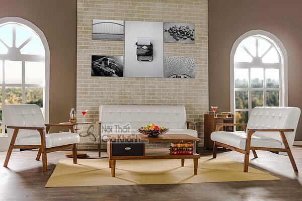 Ghế sofa nhỏ đẹp giúp tiết kiệm không gian hiệu quả - ghe sofa nho dep giup tiet kiem khong gian hieu qua 25