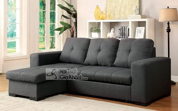 Ghế sofa nhỏ đẹp giúp tiết kiệm không gian hiệu quả - ghe sofa nho dep giup tiet kiem khong gian hieu qua 27
