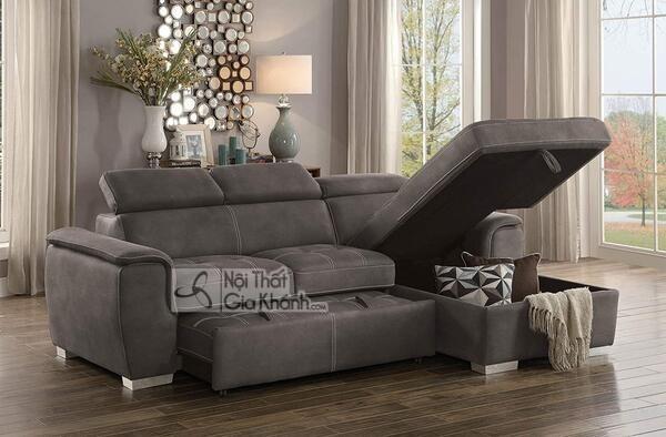 Ghế sofa nhỏ đẹp giúp tiết kiệm không gian hiệu quả - ghe sofa nho dep giup tiet kiem khong gian hieu qua 28