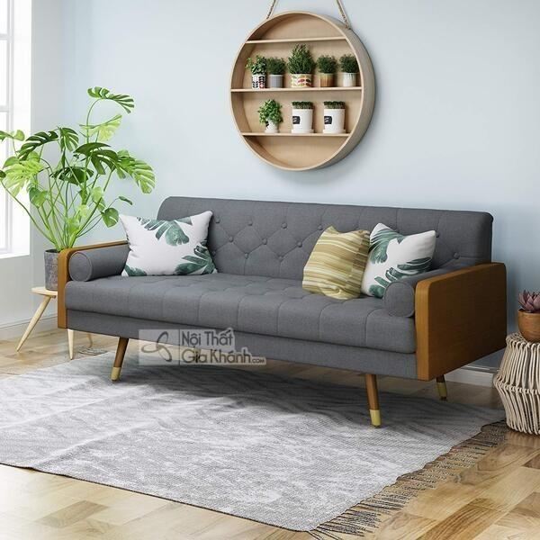 Ghế sofa nhỏ đẹp giúp tiết kiệm không gian hiệu quả - ghe sofa nho dep giup tiet kiem khong gian hieu qua 29