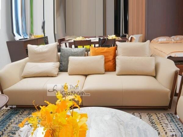Ghế sofa nhỏ đẹp giúp tiết kiệm không gian hiệu quả - ghe sofa nho dep giup tiet kiem khong gian hieu qua 5
