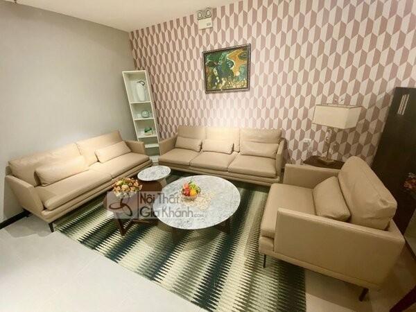Ghế sofa nhỏ đẹp giúp tiết kiệm không gian hiệu quả - ghe sofa nho dep giup tiet kiem khong gian hieu qua 6