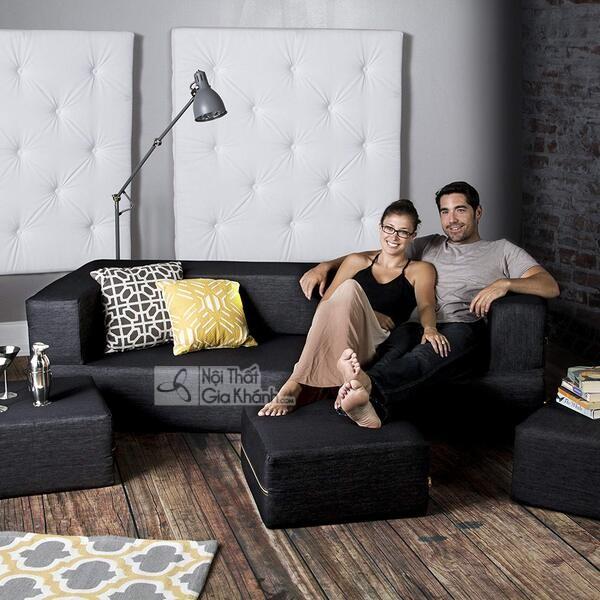 Ghế sofa nhỏ đẹp giúp tiết kiệm không gian hiệu quả - ghe sofa nho dep giup tiet kiem khong gian hieu qua 8
