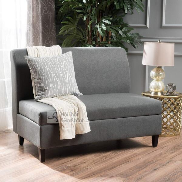 Ghế sofa nhỏ đẹp giúp tiết kiệm không gian hiệu quả - ghe sofa nho dep giup tiet kiem khong gian hieu qua 9