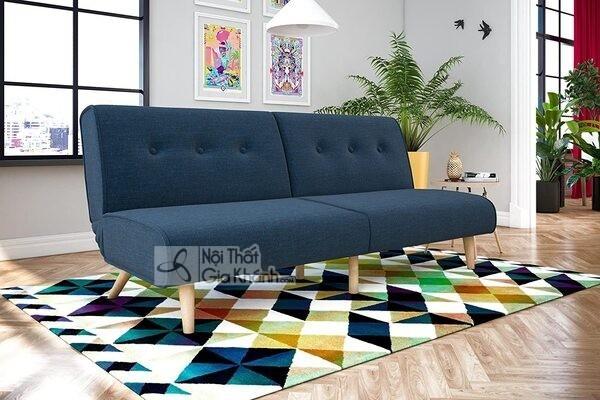 Ghế sofa nhỏ đẹp giúp tiết kiệm không gian hiệu quả - ghe sofa nho dep giup tiet kiem khong gian hieu qua