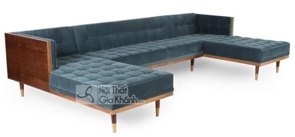 Ghế sofa phòng khách rộng lớn nên chọn kiểu, chất liệu, kích thước thế nào? - ghe sofa phong khach rong lon nen chon kieu chat lieu kich thuoc the nao 5
