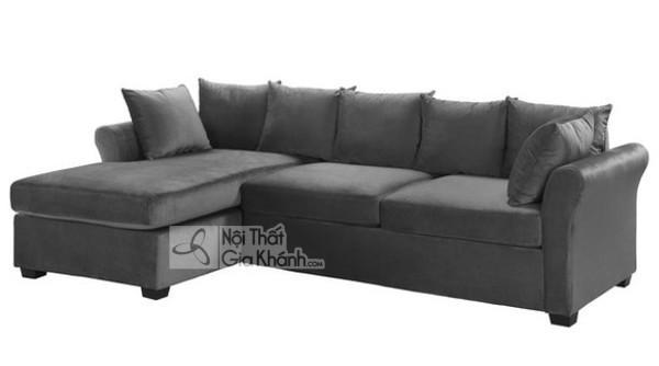 Ghế sofa phòng khách rộng lớn nên chọn kiểu, chất liệu, kích thước thế nào? - ghe sofa phong khach rong lon nen chon kieu chat lieu kich thuoc the nao 9