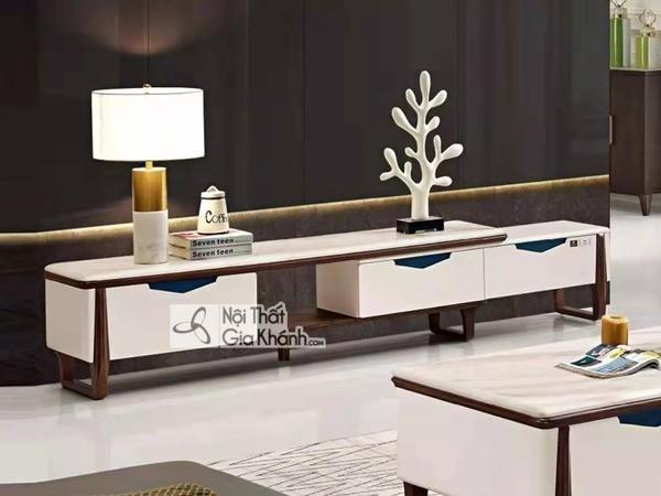 Giới thiệu top 30 mẫu kệ tivi phòng khách gỗ tự nhiên đẹp và chất lượng - gioi thieu top 30 mau ke tivi phong khach go tu nhien dep va chat luong 1