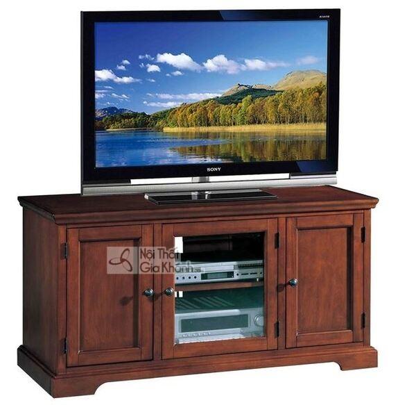 Giới thiệu top 30 mẫu kệ tivi phòng khách gỗ tự nhiên đẹp và chất lượng - gioi thieu top 30 mau ke tivi phong khach go tu nhien dep va chat luong 10