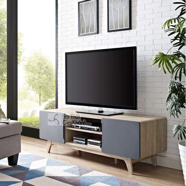 Giới thiệu top 30 mẫu kệ tivi phòng khách gỗ tự nhiên đẹp và chất lượng - gioi thieu top 30 mau ke tivi phong khach go tu nhien dep va chat luong 12