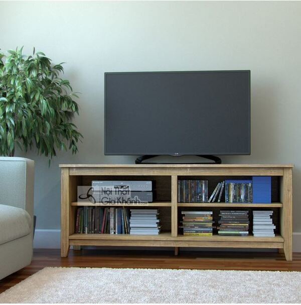 Giới thiệu top 30 mẫu kệ tivi phòng khách gỗ tự nhiên đẹp và chất lượng - gioi thieu top 30 mau ke tivi phong khach go tu nhien dep va chat luong 13