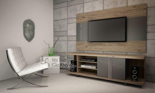 Giới thiệu top 30 mẫu kệ tivi phòng khách gỗ tự nhiên đẹp và chất lượng - gioi thieu top 30 mau ke tivi phong khach go tu nhien dep va chat luong 17