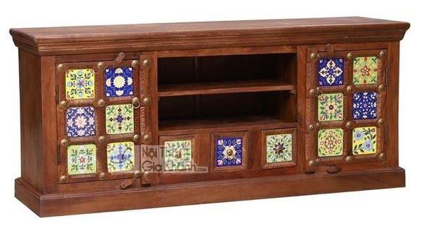 Giới thiệu top 30 mẫu kệ tivi phòng khách gỗ tự nhiên đẹp và chất lượng - gioi thieu top 30 mau ke tivi phong khach go tu nhien dep va chat luong 19