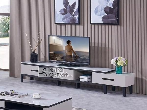 Giới thiệu top 30 mẫu kệ tivi phòng khách gỗ tự nhiên đẹp và chất lượng - gioi thieu top 30 mau ke tivi phong khach go tu nhien dep va chat luong 2