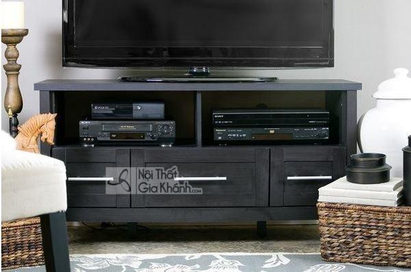 Giới thiệu top 30 mẫu kệ tivi phòng khách gỗ tự nhiên đẹp và chất lượng - gioi thieu top 30 mau ke tivi phong khach go tu nhien dep va chat luong 23