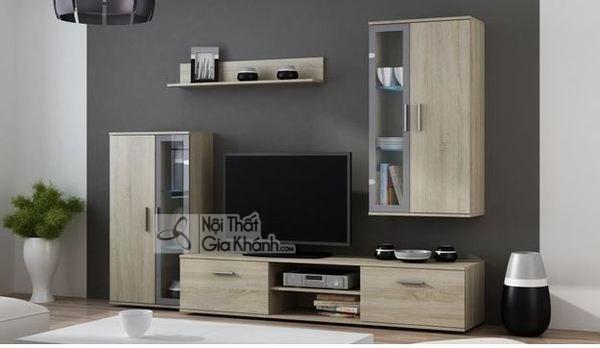 Giới thiệu top 30 mẫu kệ tivi phòng khách gỗ tự nhiên đẹp và chất lượng - gioi thieu top 30 mau ke tivi phong khach go tu nhien dep va chat luong 28