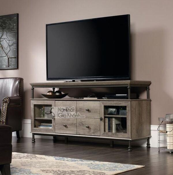 Giới thiệu top 30 mẫu kệ tivi phòng khách gỗ tự nhiên đẹp và chất lượng - gioi thieu top 30 mau ke tivi phong khach go tu nhien dep va chat luong 6