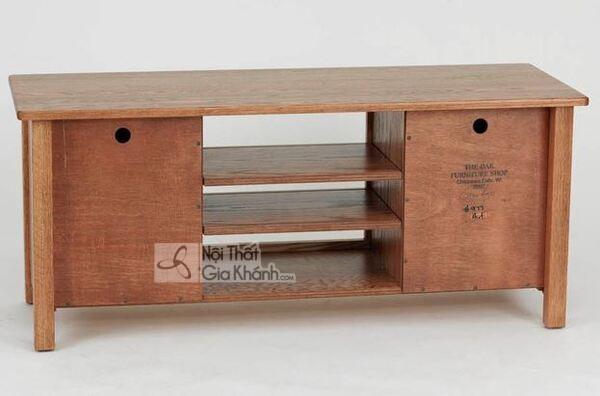 Giới thiệu top 30 mẫu kệ tivi phòng khách gỗ tự nhiên đẹp và chất lượng - gioi thieu top 30 mau ke tivi phong khach go tu nhien dep va chat luong 8