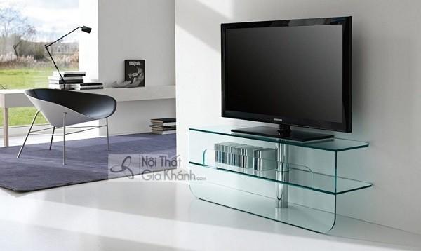Kệ tủ tivi hiện đại, giải pháp giúp tối ưu cho không gian phòng khách - ke tu tivi hien dai giai phap giup toi uu cho khong gian phong khach 6