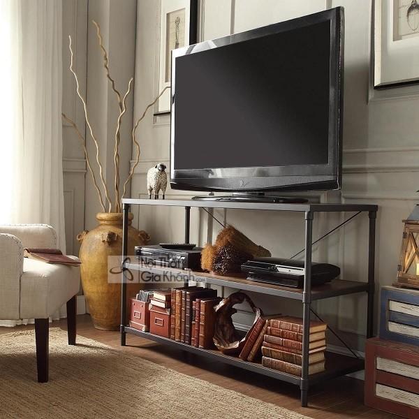 Kệ tủ tivi hiện đại, giải pháp giúp tối ưu cho không gian phòng khách - ke tu tivi hien dai giai phap giup toi uu cho khong gian phong khach 8