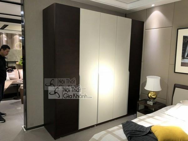 Kho 59+ mẫu tủ quần áo gỗ đẹp hiện đại, sang trọng nhất trên thị trường - kho 59 mau tu quan ao go dep hien dai sang trong nhat tren thi truong 10