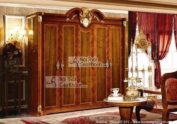 Kho 59+ mẫu tủ quần áo gỗ đẹp hiện đại, sang trọng nhất trên thị trường - kho 59 mau tu quan ao go dep hien dai sang trong nhat tren thi truong 12