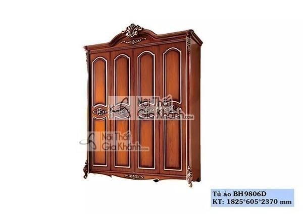 Kho 59+ mẫu tủ quần áo gỗ đẹp hiện đại, sang trọng nhất trên thị trường - kho 59 mau tu quan ao go dep hien dai sang trong nhat tren thi truong 16