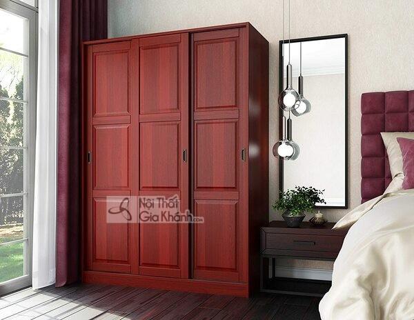 Kho 59+ mẫu tủ quần áo gỗ đẹp hiện đại, sang trọng nhất trên thị trường - kho 59 mau tu quan ao go dep hien dai sang trong nhat tren thi truong 17