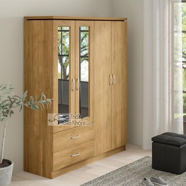 Kho 59+ mẫu tủ quần áo gỗ đẹp hiện đại, sang trọng nhất trên thị trường - kho 59 mau tu quan ao go dep hien dai sang trong nhat tren thi truong 2