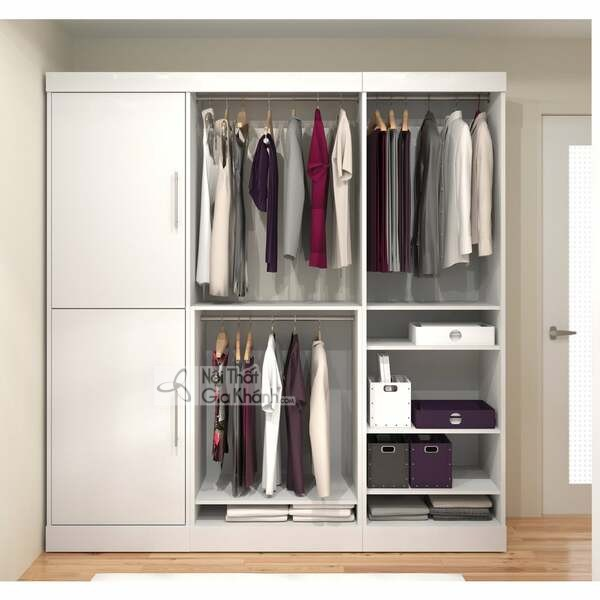Kho 59+ mẫu tủ quần áo gỗ đẹp hiện đại, sang trọng nhất trên thị trường - kho 59 mau tu quan ao go dep hien dai sang trong nhat tren thi truong 22