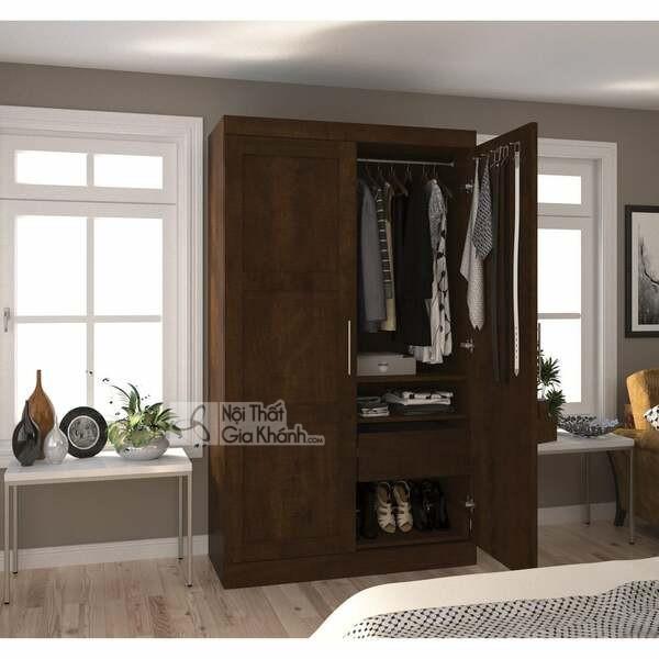 Kho 59+ mẫu tủ quần áo gỗ đẹp hiện đại, sang trọng nhất trên thị trường - kho 59 mau tu quan ao go dep hien dai sang trong nhat tren thi truong 24