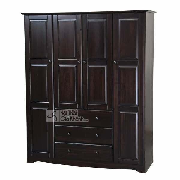 Kho 59+ mẫu tủ quần áo gỗ đẹp hiện đại, sang trọng nhất trên thị trường - kho 59 mau tu quan ao go dep hien dai sang trong nhat tren thi truong 25