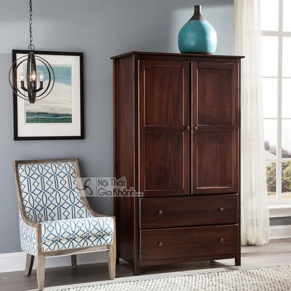 Kho 59+ mẫu tủ quần áo gỗ đẹp hiện đại, sang trọng nhất trên thị trường - kho 59 mau tu quan ao go dep hien dai sang trong nhat tren thi truong 27
