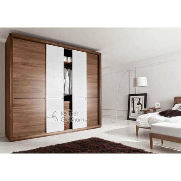 Kho 59+ mẫu tủ quần áo gỗ đẹp hiện đại, sang trọng nhất trên thị trường - kho 59 mau tu quan ao go dep hien dai sang trong nhat tren thi truong 34