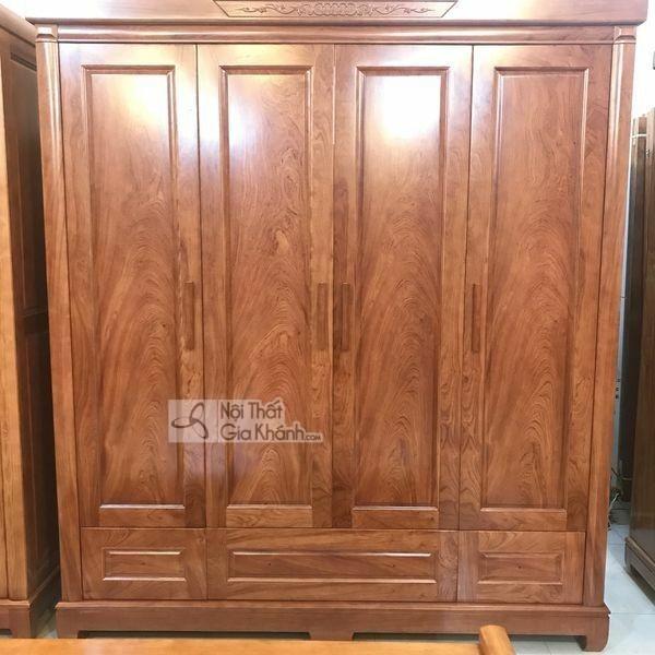 Kho 59+ mẫu tủ quần áo gỗ đẹp hiện đại, sang trọng nhất trên thị trường - kho 59 mau tu quan ao go dep hien dai sang trong nhat tren thi truong 4