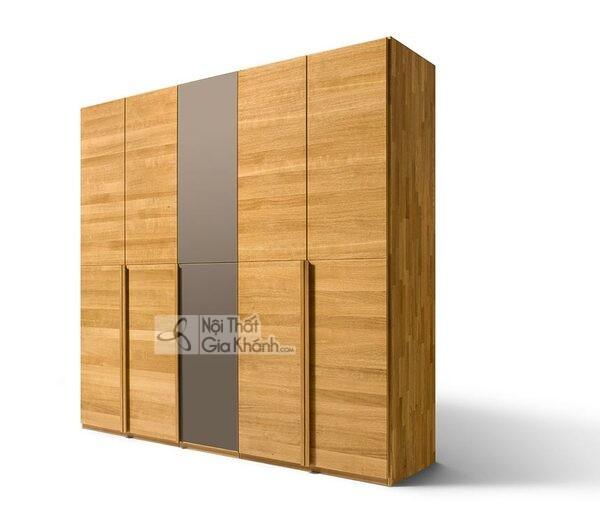 Kho 59+ mẫu tủ quần áo gỗ đẹp hiện đại, sang trọng nhất trên thị trường - kho 59 mau tu quan ao go dep hien dai sang trong nhat tren thi truong 41