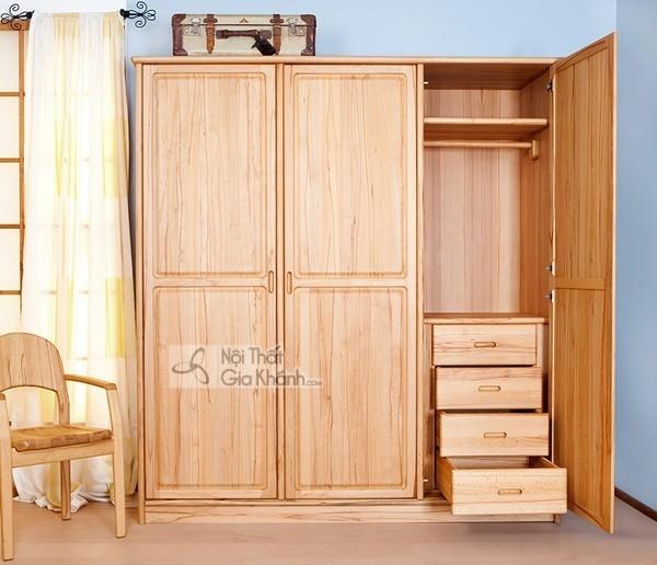 Kho 59+ mẫu tủ quần áo gỗ đẹp hiện đại, sang trọng nhất trên thị trường - kho 59 mau tu quan ao go dep hien dai sang trong nhat tren thi truong 44