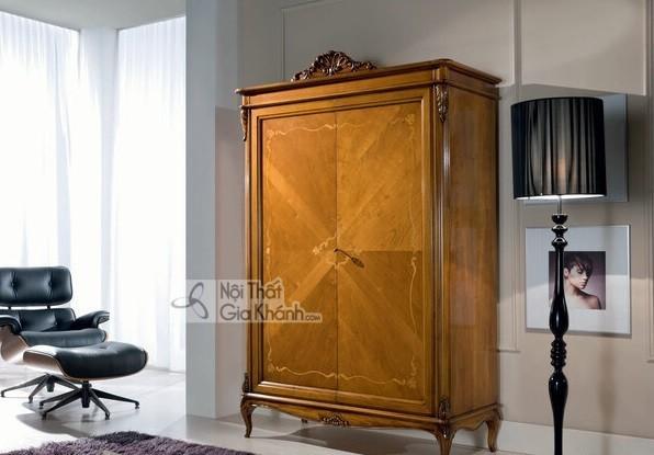 Kho 59+ mẫu tủ quần áo gỗ đẹp hiện đại, sang trọng nhất trên thị trường - kho 59 mau tu quan ao go dep hien dai sang trong nhat tren thi truong 49