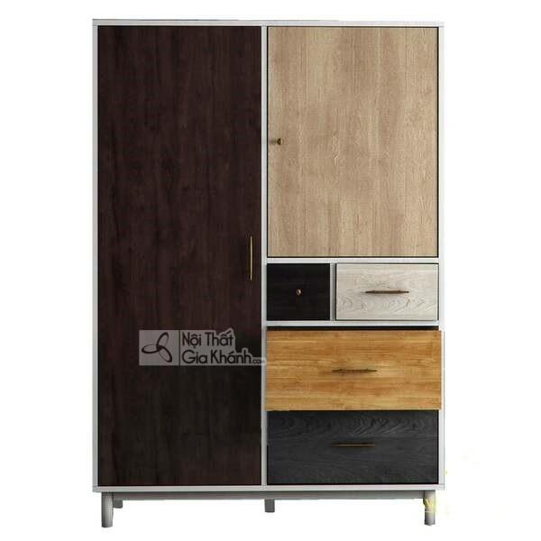 Kho 59+ mẫu tủ quần áo gỗ đẹp hiện đại, sang trọng nhất trên thị trường - kho 59 mau tu quan ao go dep hien dai sang trong nhat tren thi truong 50