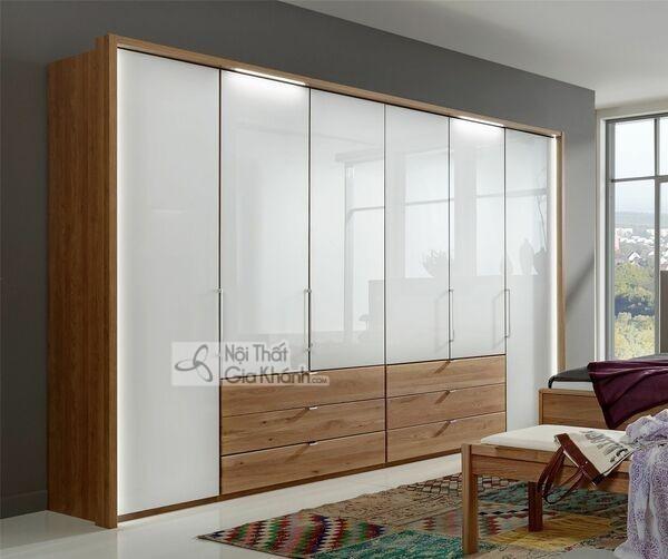 Kho 59+ mẫu tủ quần áo gỗ đẹp hiện đại, sang trọng nhất trên thị trường - kho 59 mau tu quan ao go dep hien dai sang trong nhat tren thi truong 52