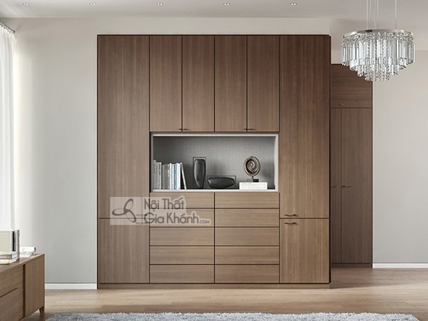 Kho 59+ mẫu tủ quần áo gỗ đẹp hiện đại, sang trọng nhất trên thị trường - kho 59 mau tu quan ao go dep hien dai sang trong nhat tren thi truong 55