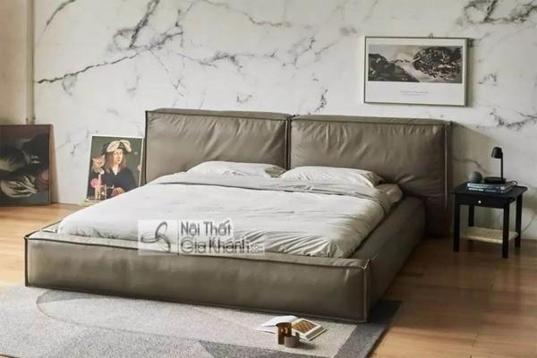 Mua ngay 50+ mẫu giường ngủ gỗ hiện đại phù hợp mọi không gian nội thất - luu ban nhap tu dong 45