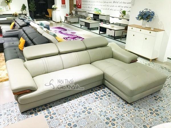 Mua ghế sofa ở đâu mẫu đẹp, giá hợp lý? - mua ghe sofa o dau mau dep gia hop ly 1