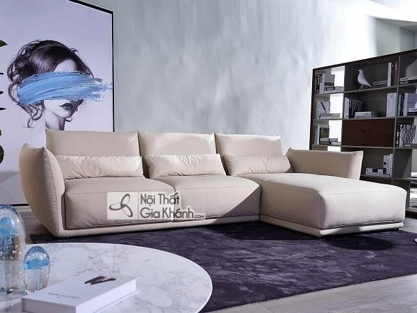 Mua ghế sofa ở đâu mẫu đẹp, giá hợp lý? - mua ghe sofa o dau mau dep gia hop ly 5