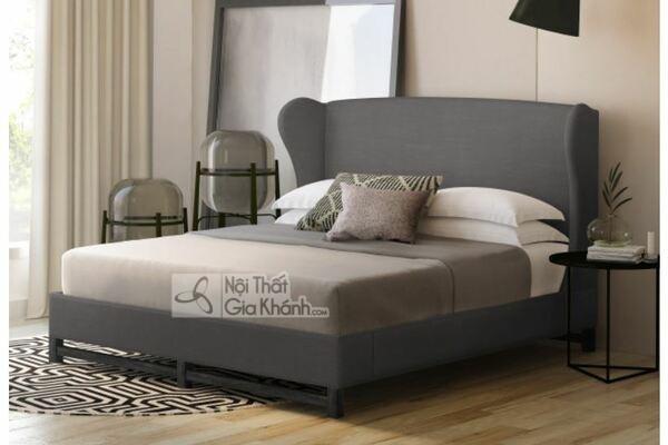 Mua ngay 50+ mẫu giường ngủ gỗ hiện đại phù hợp mọi không gian nội thất - mua ngay 50 mau giuong ngu go hien dai phu hop moi khong gian noi that 10